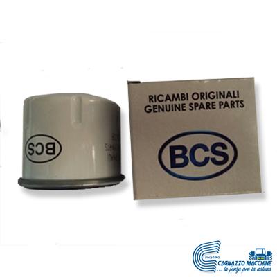 Filtro idraulico BCS COD. 58056208 | BCS