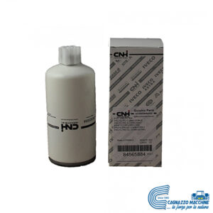 Filtro combustibile cod 84565884 | NEW HOLLAND