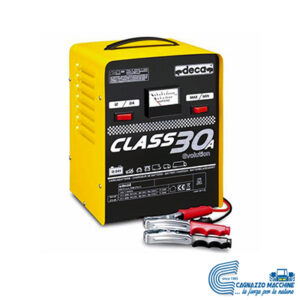 Caricabatterie Class 30A 230V50Hz 600W | AMA